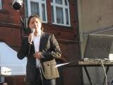 Szamocin: Majówka z muzyką, czyli włoski koncert na rynku [FOTO]