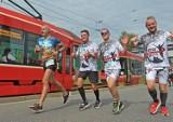 Bieg 15tka z Sosnowca do Katowic 2019 ZDJĘCIA + WYNIKI Rywalizacja na trasie tramwaju