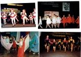 Rypin. Taneczna grupa Katarzyny Becmer w latach 90. Zobacz archiwalne zdjęcia
