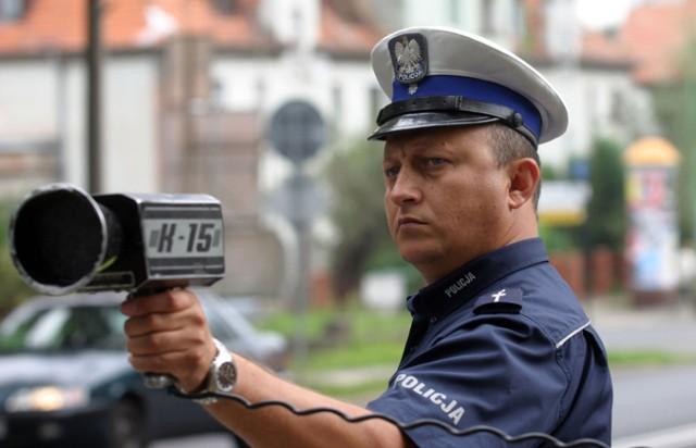 4 wykroczenia drogowe popełniła w jeden dzień 32-latka z gminy Konstantynów.
