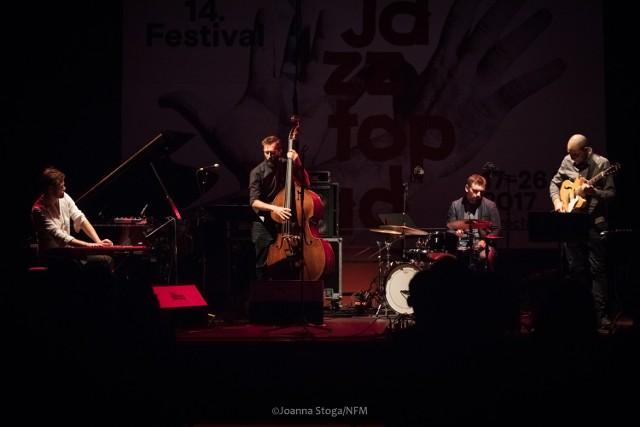 Jazztopad zaprosił na północ