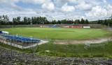 W lipcu boiska w Koszalinie nie dla piłkarzy. ZOS wyjaśnia