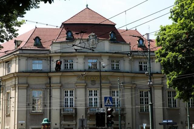 U chórzystów Filharmonii Krakowskiej stwierdzono koronawirusa