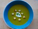 Zupa krem ze szparagów (PRZEPIS). Prosty przepis na wiosenną zupę