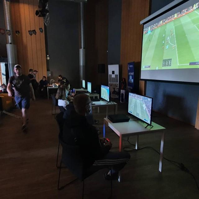 X Zduńskowolski Turniej gry FIFA 2021