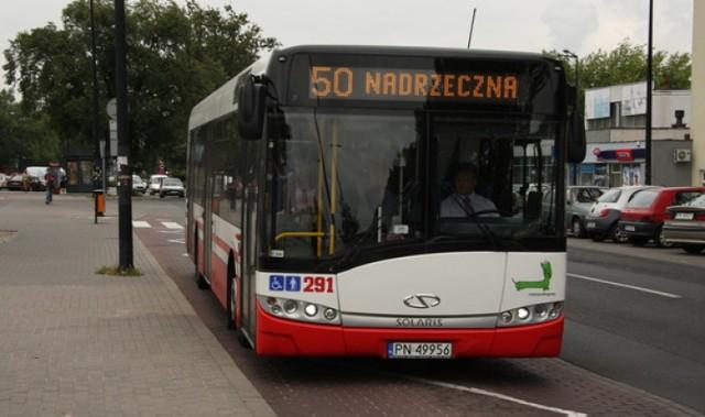 MZK Konin: Darmowe przejazdy na Europejski Dzień bez Samochodu