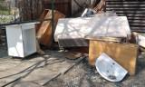 Gruz z remontu i stare meble zawieziemy na Felin. PSZOK zmienia adres