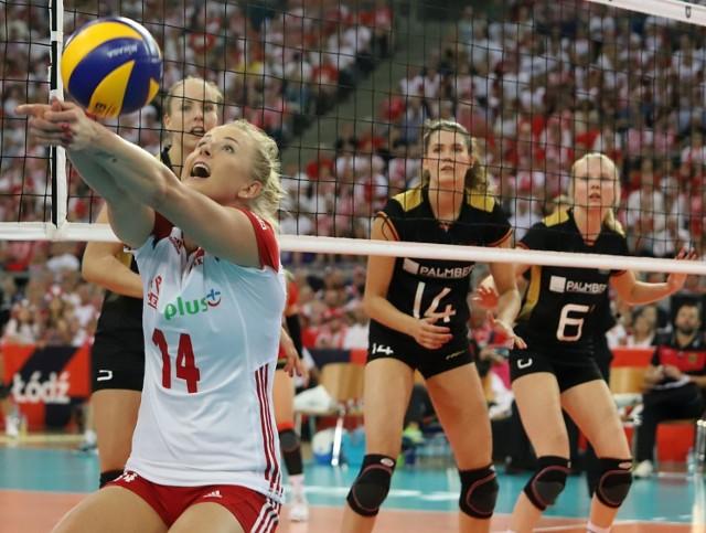 Polskie siatkarki poprawiły swoje miejsce w rankingu CEV dzięki zajęciu czwartego miejsca w mistrzostwach Europy 2019