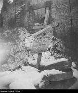 Normalność na gruzach i groby w zgliszczach. Wyjątkowe zdzjęcia powojennej Warszawy