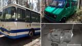 Nowy przetarg AMW! Wojsko sprzedaje samochody dostawcze. Oferuje nawet autobus i samojezdną kosiarkę!