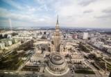 """Warszawa. Okolica Pałacu Kultury i Nauki zostanie wyremontowana? """"Alejki są w coraz gorszym stanie"""""""