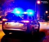 Jastrzębie: policjanci przypadkowo rozpoznali poszukiwanego. 26-latek miał przy sobie narkotyki. Jechał autem z kierowcą bez uprawnień