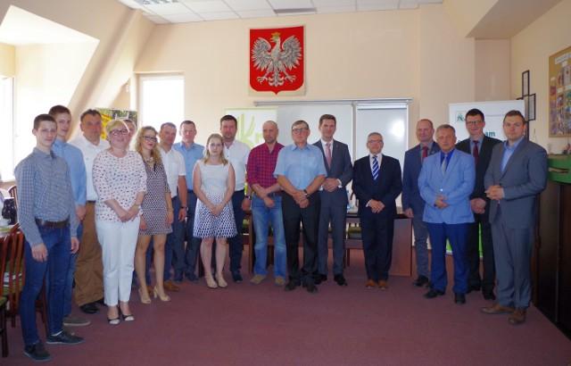 Bezpieczne gospodarstwo rolne - finał etapu regionalnego konkursu KRUS