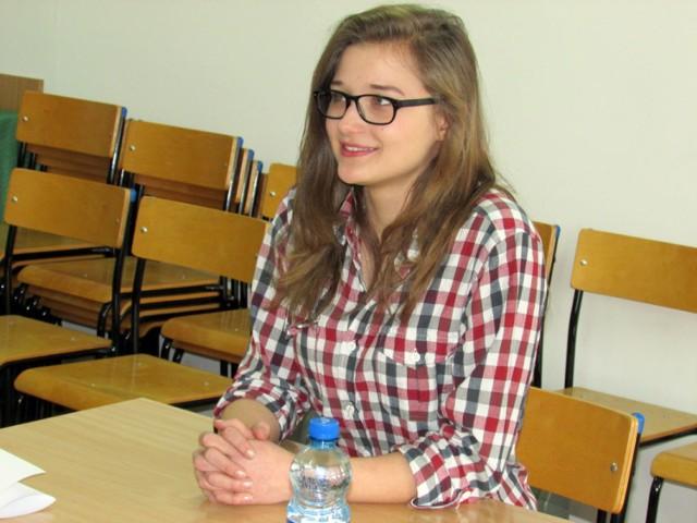 Konkurs Trzymaj Formę w PSSE we Wrześni.