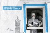 Tyle czeka się na wymaz na Pomorzu! W ciągu doby wykonano ponad 8 tys. testów. Ile czeka się na test na koronawirusa i jego wynik?