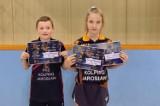 Wojciech i Szymon Flaumenhaft oraz Natalia Maciałek zdominowali Międzywojewódzkie Mistrzostwa Młodzików i Mistrzostwa Podkarpacia Skrzatów