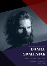 Daniel Spaleniak zagra koncert w Pajęcznie. 15 listopada w kinie Świteź