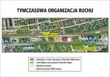 Tymczasowa organizacja ruchu na DK nr 6 w Rumi od 22 lutego