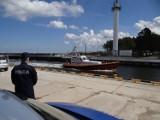W Łebie zderzyły się dwie motorówki. Sprawę bada Urząd Morski w Gdyni