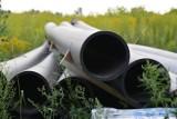 Na strefie pod Zieloną Górą kolejna inwestycja. W Sulechowie Panattoni buduje wielki zbiornik retencyjny!