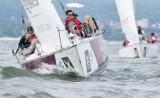 Finał Puchar Polski Nautica 450 w Krynicy Morskiej