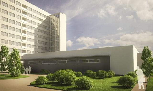Budowa bloku operacyjnego w Puszczykowie będzie kosztować 18 milionów złotych
