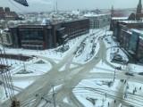 Ale zasypało! Zima we Wrocławiu na zdjęciach naszych Czytelników! Zobaczcie!