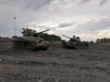 Operacja Południe 2019. Zobacz ZDJĘCIA z drugiego dnia! Efektowne pokazy i prezentacja pojazdów militarnych na terenach ZIAD-u