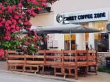 Przyszła pora na kawę w plenerze. W Ostrowcu zaprasza Sweet Coffe Zone (ZDJĘCIA)