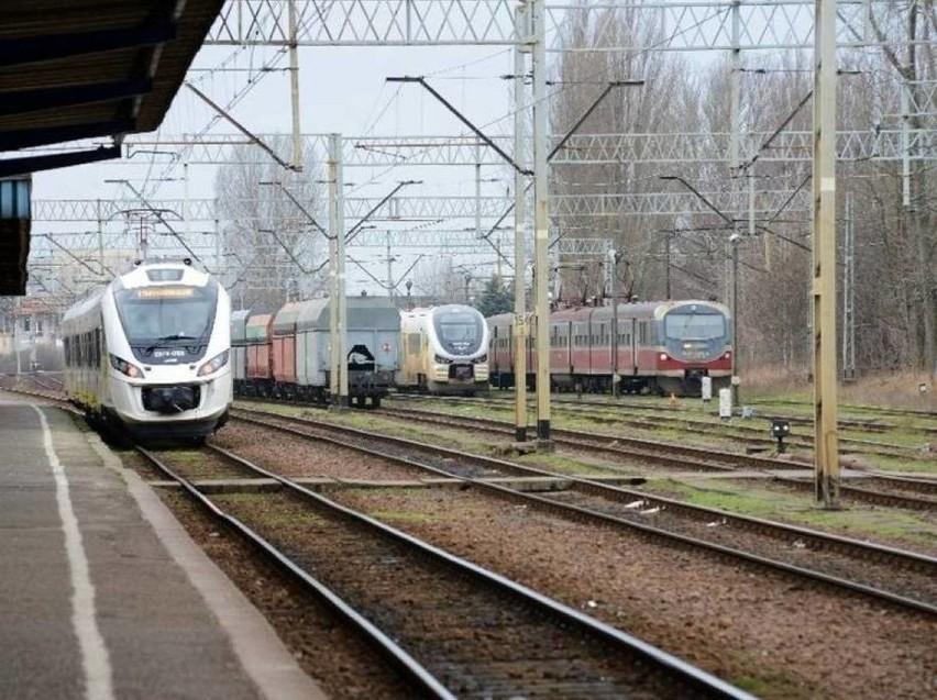 Pociągi pasażerskie wrócą do Gubina, ale... dopiero w 2022...