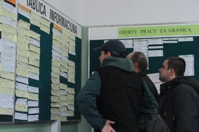 Urząd Pracy w Bydgoszczy organizuje szkolenia dla