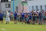 Dzień Dziecka na sportowo odbył się na stadionie Orkanu Chorzemin