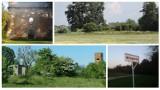 Nikt tu nie mieszka. Oto opuszczone wsie w Wielkopolsce. Gdzie podziali się mieszkańcy?