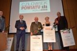 Gala Człowiek Roku 2016 naszych powiatów [zdjęcia i film]
