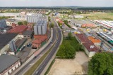 Światła przy browarze w Tychach będą wyłączone od 20 do 23 lutego. Ruszają prace modernizacyjne