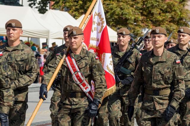 Tak obchodzono Święto Wojska Polskiego w Białymstoku w 2019 roku.