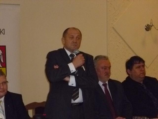 Zdaniem ministra Marka Sawickiego, sytuacja w rolnictwie jjest dobra