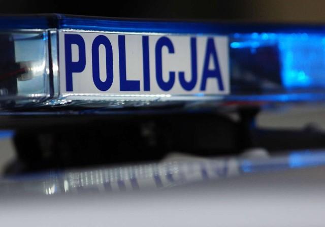Kalisz: Policjant po służbie pomógł zatrzymać złodzieja roweru