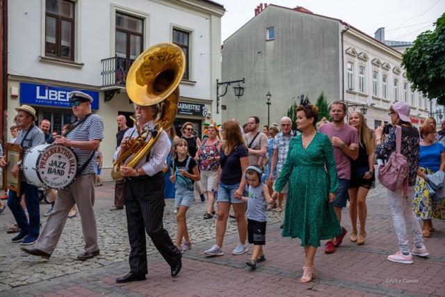 Spotkania z jazzem w Tarnowie cieszą się dużym zainteresowaniem mieszkańców