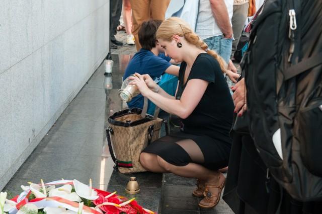 Marsz Pamięci w Warszawie. Oddamy hołd ofiarom likwidacji getta