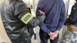 Nocny pościg w Jaworznie. Uciekający przed policją mieli przy sobie narkotyki. Cztery osoby zostały zatrzymane