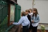 Otwarcie ścieżki edukacyjnej przy Szkole Podstawowej w Zdunach [ZDJĘCIA]