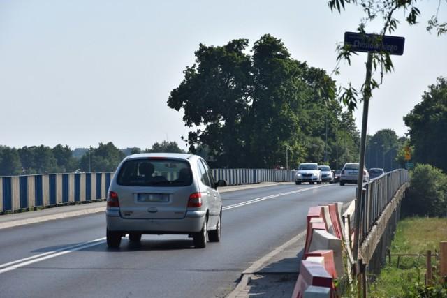Remont mostu na kanale ulgi w Śremie. Kiedy most zostanie zamknięty i na jak długo?