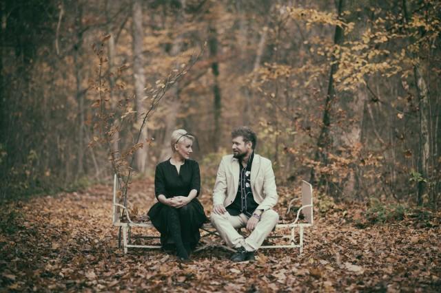 Martella i Bartek Miarka zapraszają na podróż muzyczną: jesienną, nostalgiczną i pełną niezwykłych dźwięków
