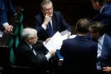 Posłowie dostaną wysokie podwyżki. Sejm przyjął ustawę