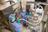 Produkcja szczepionki na COVID-19 w Konstantynowie Łódzkim. Mabion będzie produkował komercyjnie szczepionkę dla koncernu Novavax