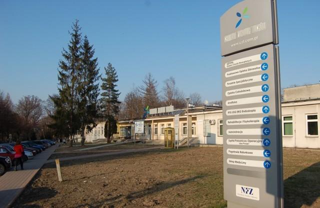 Centrum Zdrowia Tuchów poszukuje personelu medycznego i wolontariuszy