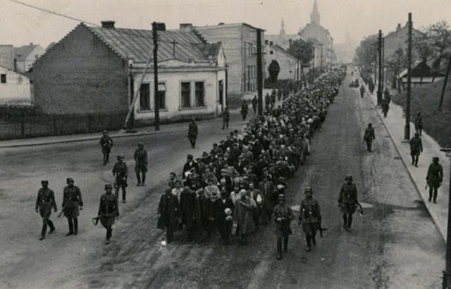 14 czerwca 1940 r. - Tarnów