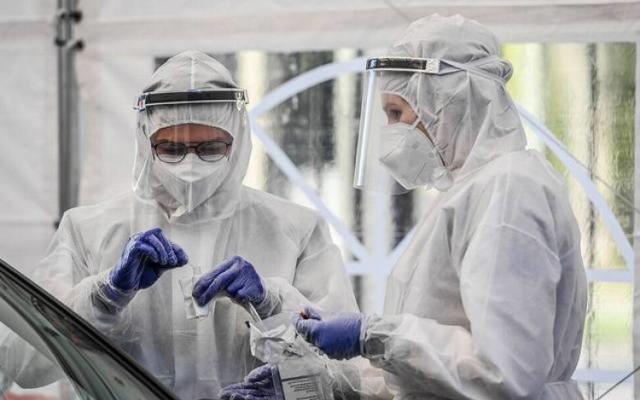Coraz więcej aktywnych przypadków koronawirusa w powiecie krośnieńskim.