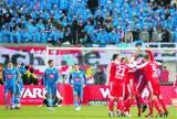 Górnik i Ruch prowadzą swoją grę wokół nowego Stadionu Śląskiego